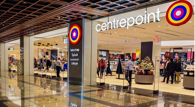 Center Point Stores
