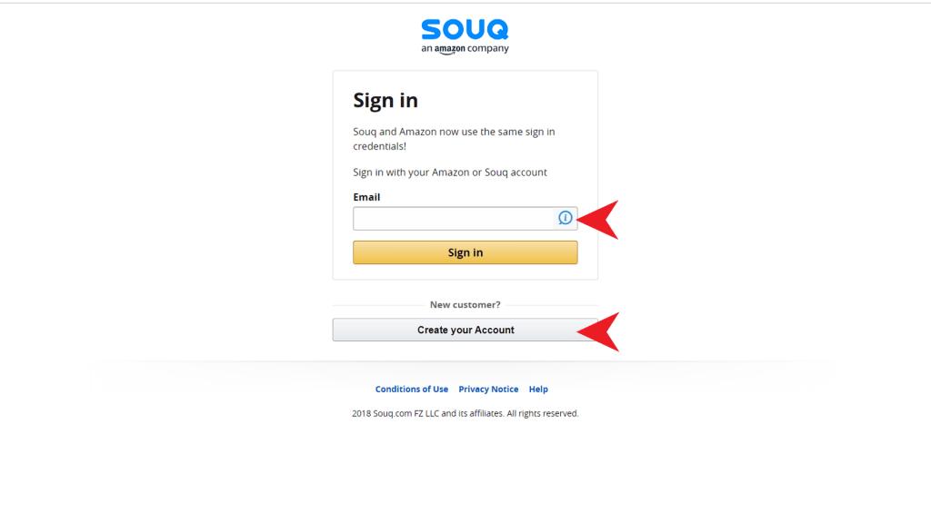 Souq Coupon Code