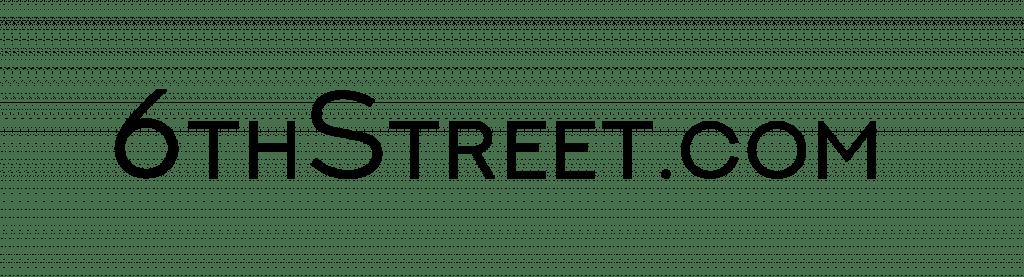 6th Street Coupon