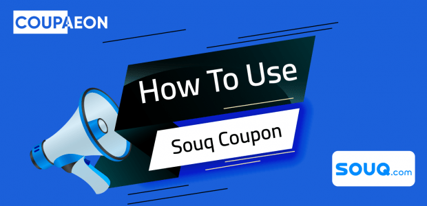 Souq Coupon