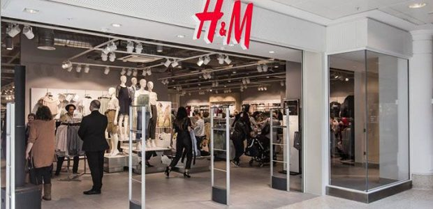 Best 5 H&M KSA coupons