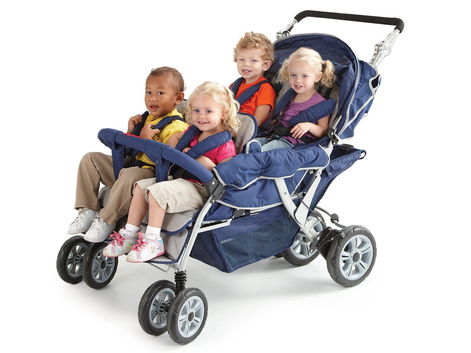 عربات ماماز اند باباز للأطفال