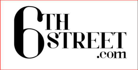 6th Street discount code