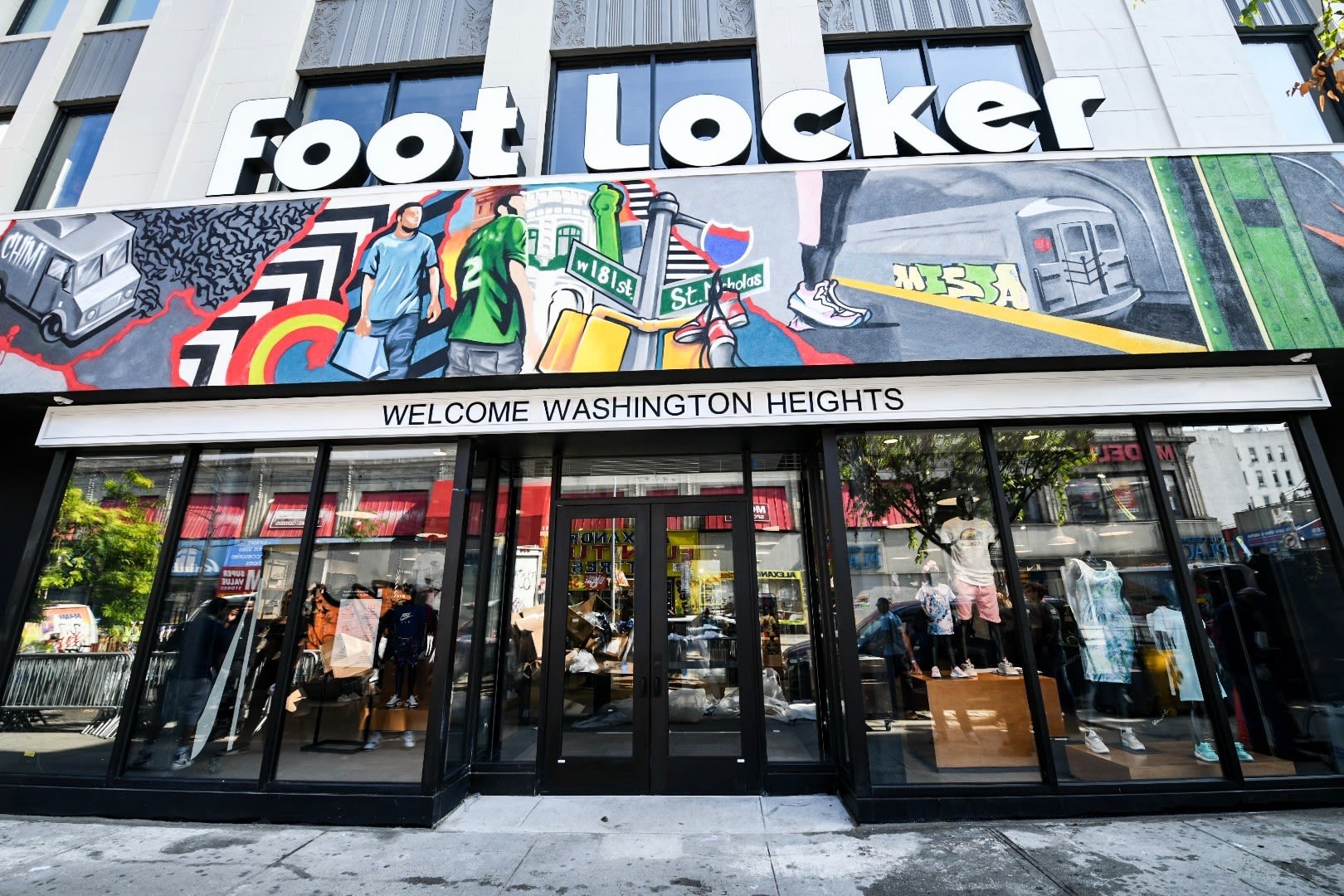 Footlocker coupon code