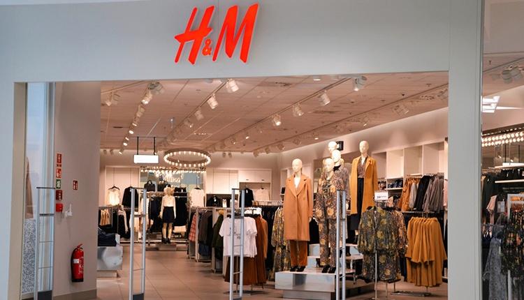 H&M coupon KSA