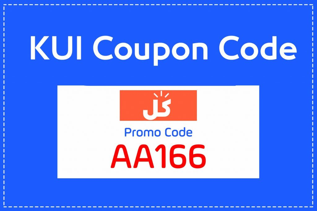 KUL Store coupon